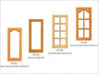 Decorating  Wood Frame Windows - Inspiring Photos Gallery ...