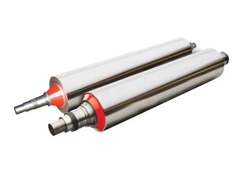 Paper Roller - Manufacturer from Nashik - paper roler