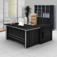 new office design - Wooden Office Table Manufacturer from ...