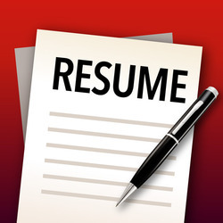 Resume Writing Position Resume Writing Guaranteed To Get You Interviews Resume Writing Services In India