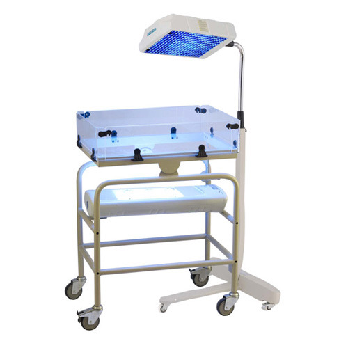 Neonatal Phototherapy Units - Double Surface Phototherapy Unit