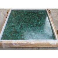 Semi Precious Gemstone Table Tops - Malachite Counter Tops ...