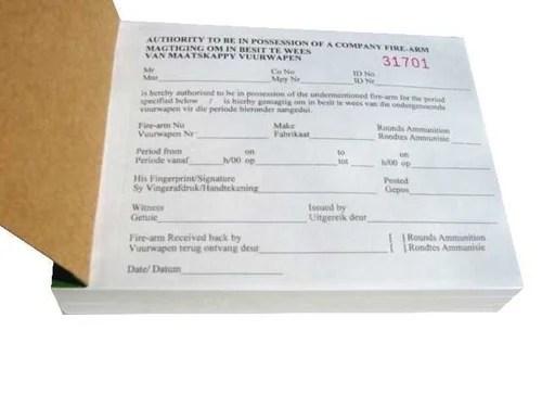 receipt printing services - Klisethegreaterchurch