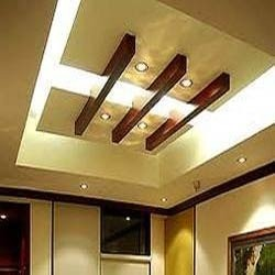 3d Wallpaper Price Per Square Foot Wooden False Ceiling Suppliers Amp Manufacturers In India