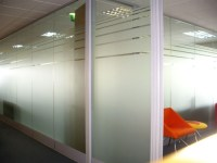 Glass Film - Office Window Glass Films Manufacturer from Delhi