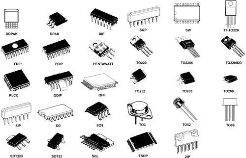 electronic devices circuits pdf