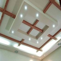 False Ceiling - Office Room False Ceiling Service Exporter ...