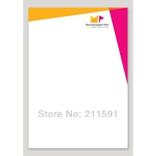business letterhead paper - Juvecenitdelacabrera