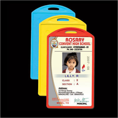 Pasting ID CARD for school Students Manufacturer from Cuttack