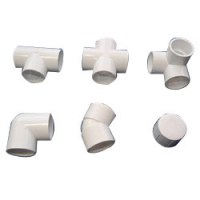 PVC Fittings in Vadodara, Polyvinyl Chloride Fittings ...