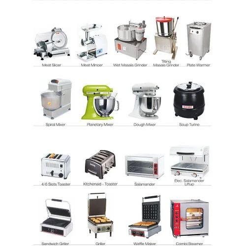 Home Kitchen Equipment kitchen utensils list names