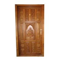 Teak Wood Doors - Teak Wood Entrance Doors Wholesale ...