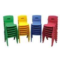 Kids Chairs - Kids Plastic Chairs Wholesale Trader from ...