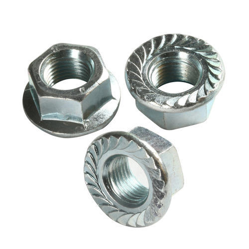 Flange Nuts at Best Price in India