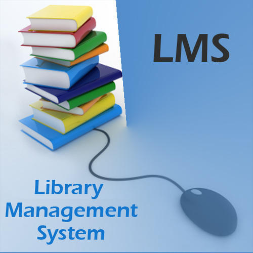 Library Management System Services - Balaji Technologies, Pune ID
