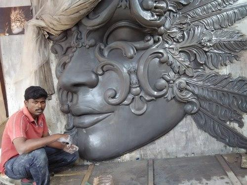 3d Fountain Wallpaper Manufacturer Of Decorative Statue Amp Decorative Art Wall