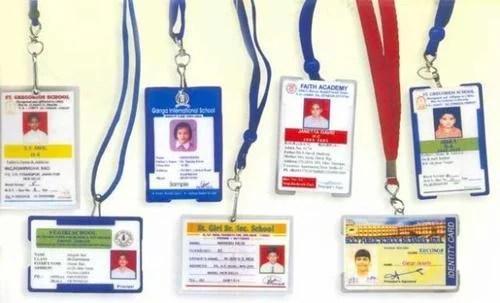 School ID Card, Id Cards Pune Aditya Graphics ID 8933373755