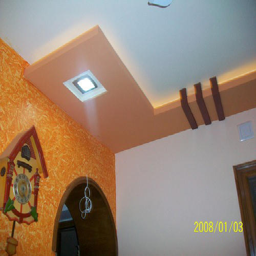 Sofa Design Bedroom False Ceiling Designing Services - Bedroom Ceiling