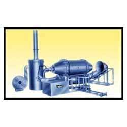 Rotary Furnaces In Ahmedabad Gujarat Suppliers Dealers