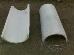 Half Round Pipe Manufacturers, Suppliers & Wholesalers