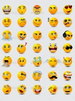 Emoticon Characters
