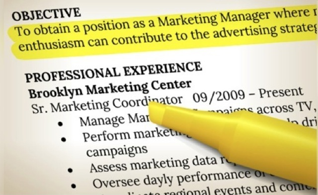 The 3 Main Types of Resumes Simply Hired Blog