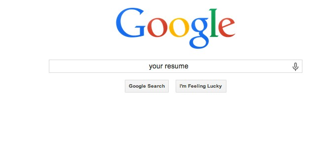 Help Recruiters Find Your Resume on Google Simply Hired Blog