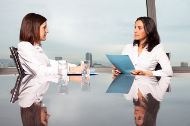 Tips for a Successful Job Interview Simply Hired Blog