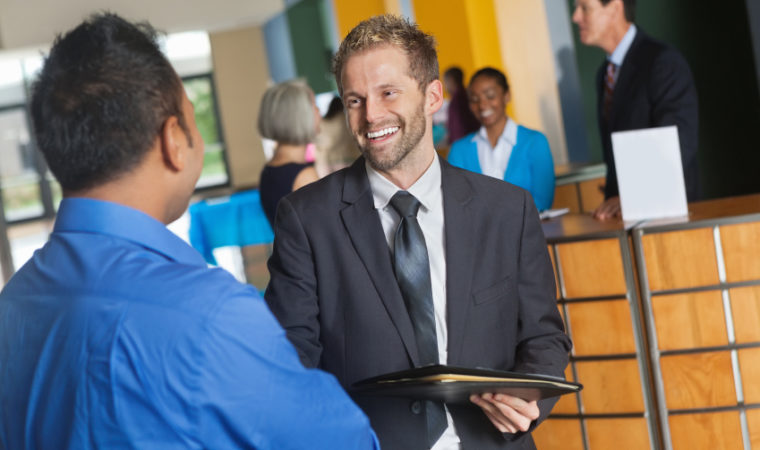 Do You Make These Career Fair Mistakes? Simply Hired Blog
