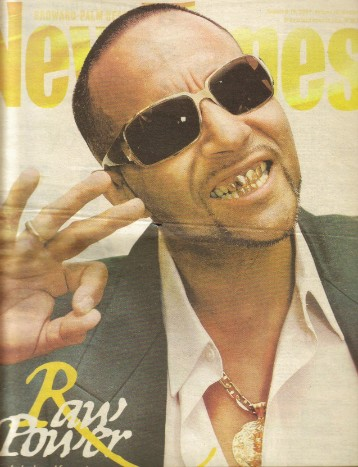 DJ Raw - A Miami Legend