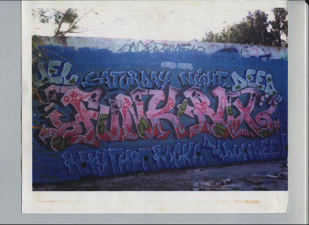 #TBT Saturday Night Funk Box