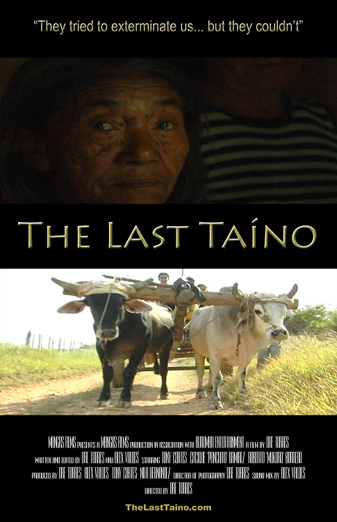 The Last Taino Documentary Film