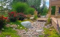 Rustic Outdoor Living in Arvada - Mile High Landscaping