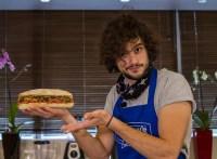 sanduiche costelinha