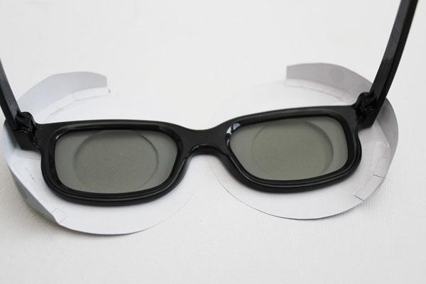 3D Minion Goggles - 30 Minute Crafts