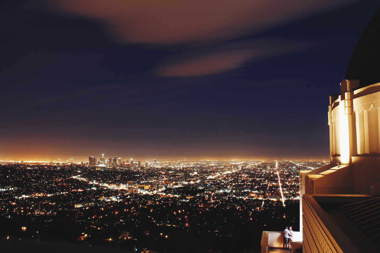 Los Angeles Quotes Wallpapers Photography City Lights Los Angeles Artists On Tumblr