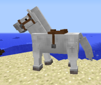 Horse Breeding for Mo'Creatures 6.0.1 (1.6 version) - Mods ...