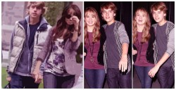Cole Sprouse & Debby Ryan = CEBBY
