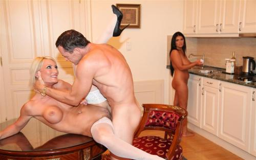 fucking my daughter in law