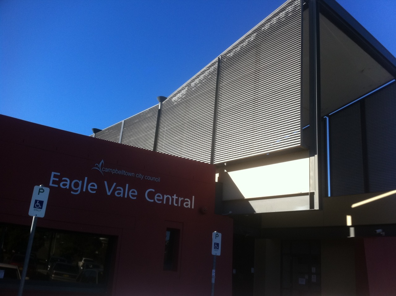 Lighting Centre Campbelltown Eagle Vale Central9am Tuesday 4 90 Entry So Begins The