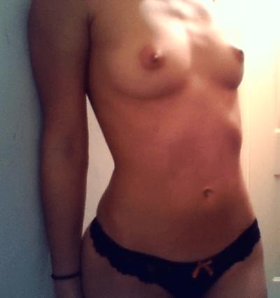 perky c  cup tits