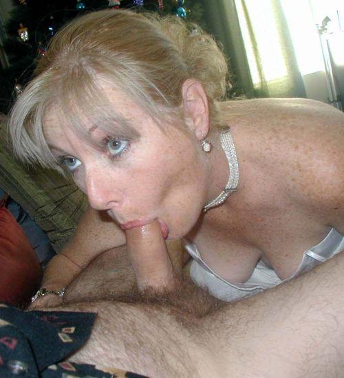 amateur milf blowjob queen