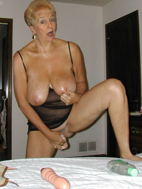 empty tits mother in law