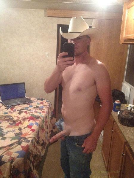 rough trashy redneck men naked