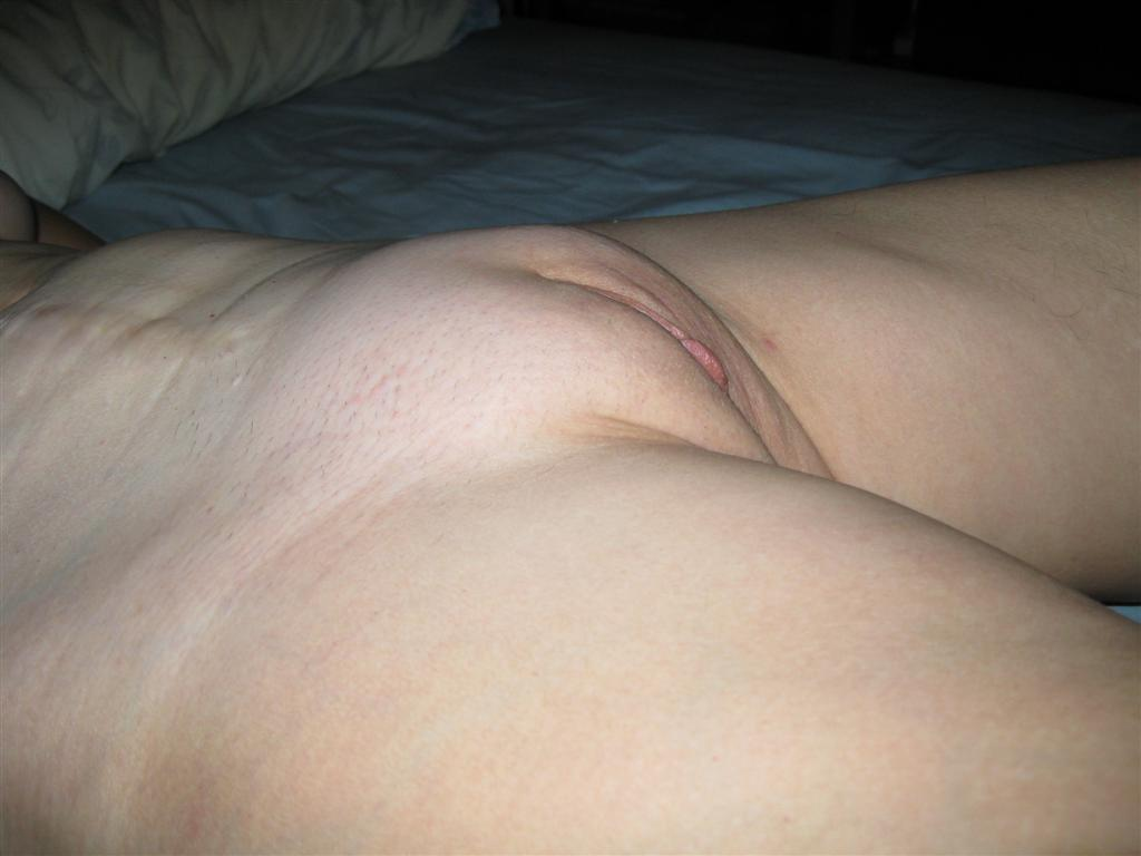 nude bumps and pussy