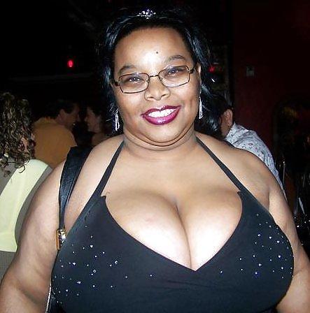 big bouncing titties