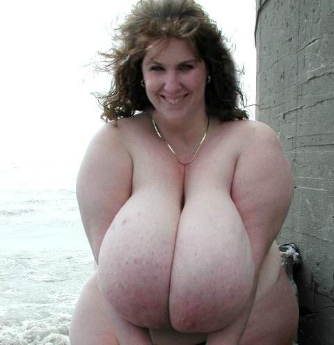 big voluptuous puffy nipples