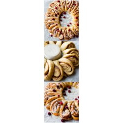 Small Crop Of Pillsbury Cinnamon Roll Recipes