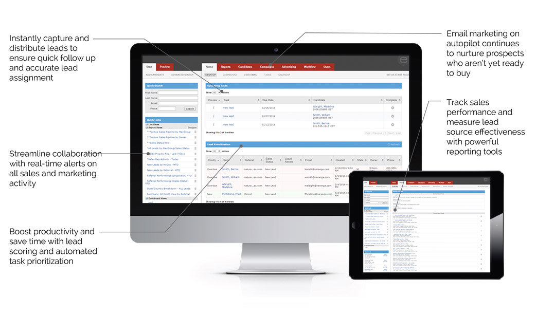 Franchise Management Software to Simplify Your Lead Generation