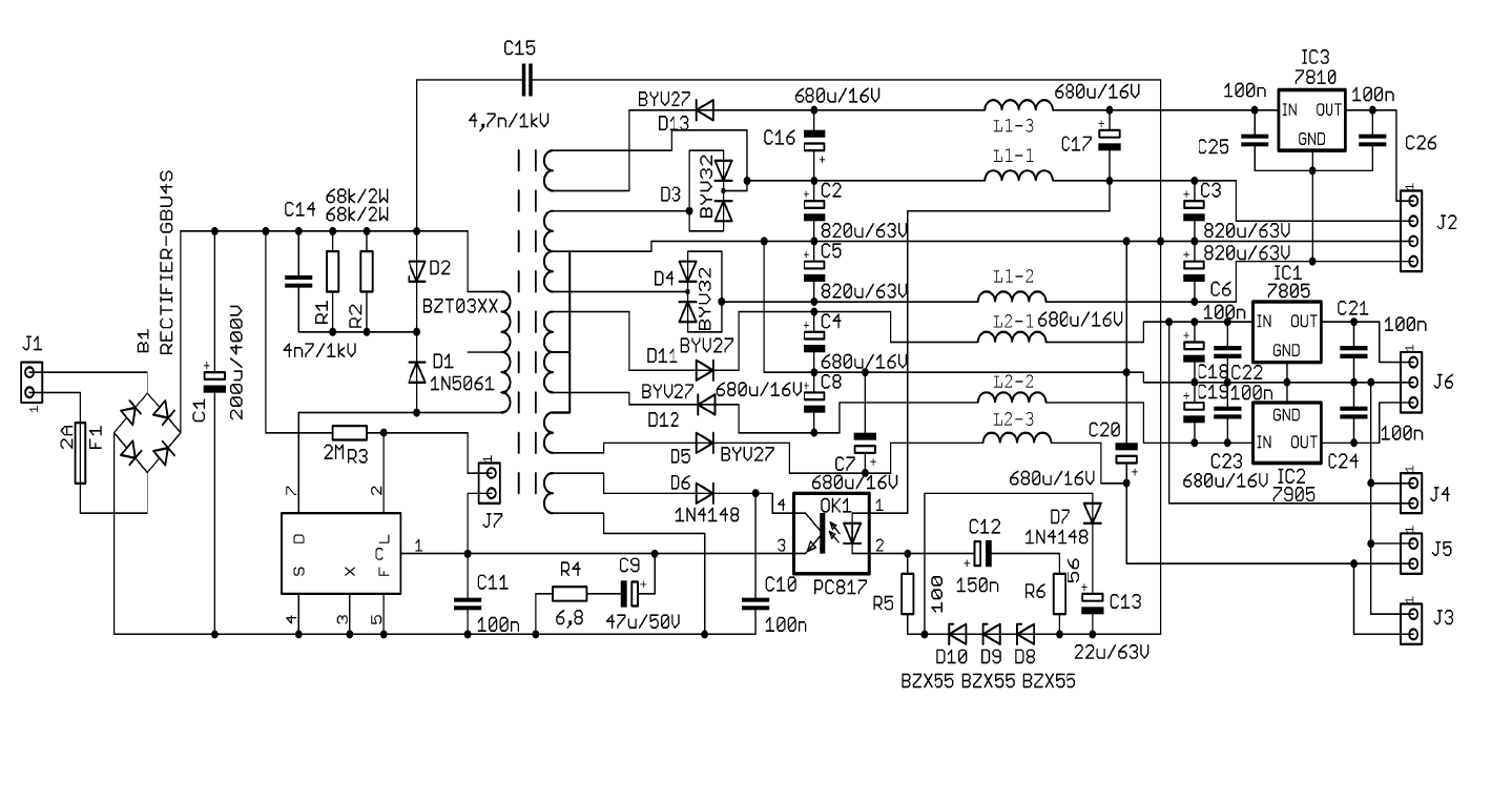 audio amplifier circuits images images of audio amplifier circuits
